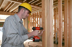 residential construction - home building