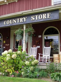 village general store